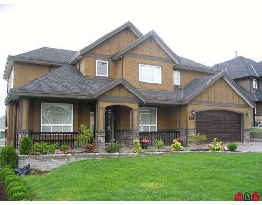 Main Photo: 5875 163B Street: House for sale : MLS®# f2805301