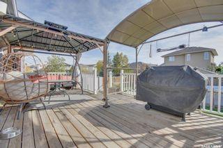 Photo 26: 107 Holmes Crescent in Saskatoon: Stonebridge Residential for sale : MLS®# SK871607