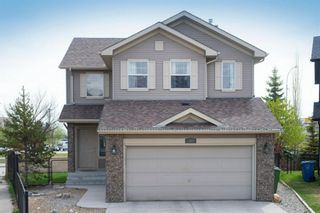 Photo 1: 55 Cougar Ridge Court SW in Calgary: Cougar Ridge Detached for sale : MLS®# A1110903