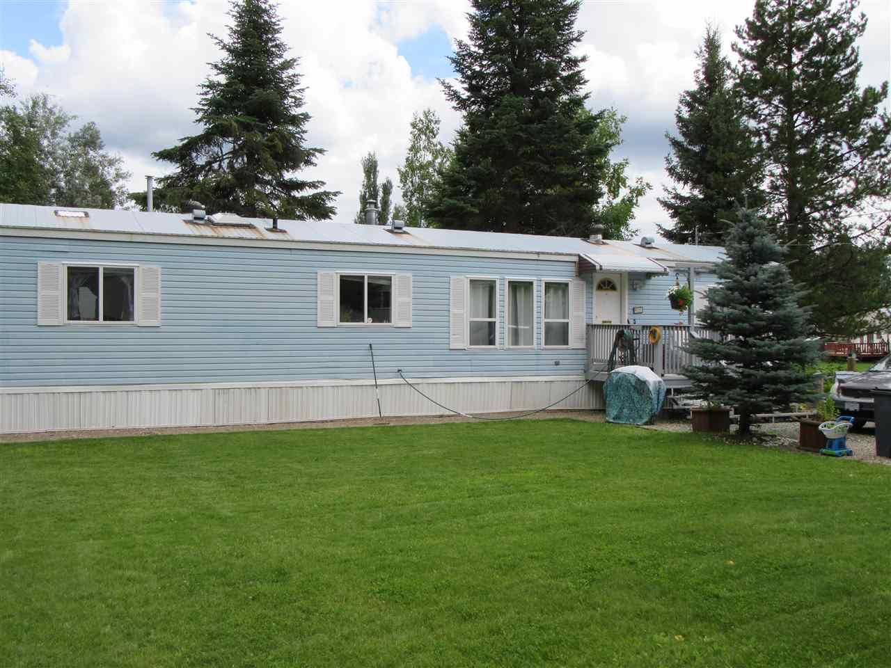 Photo 2: Photos: 3968 DIAMOND Drive in Prince George: Emerald Manufactured Home for sale (PG City North (Zone 73))  : MLS®# R2390964