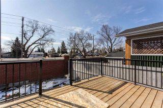 Photo 46: 5003 DEWOLF Road in Edmonton: Zone 27 House for sale : MLS®# E4234338