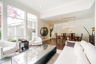 """Photo 4: 1263 3RD Street in West Vancouver: British Properties Townhouse for sale in """"Esker Lane"""" : MLS®# R2574627"""