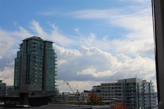 "Photo 11: 501 124 W 1ST Street in North Vancouver: Lower Lonsdale Condo for sale in ""THE Q"" : MLS®# R2115647"