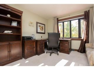 Photo 14: 18 Caravelle Lane in West St Paul: Riverdale Residential for sale (4E)  : MLS®# 1706969