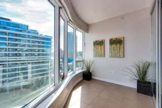 """Photo 19: 805 1661 ONTARIO Street in Vancouver: False Creek Condo for sale in """"SAILS"""" (Vancouver West)  : MLS®# R2615657"""
