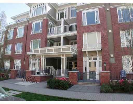 """Main Photo: 2628 YEW Street in Vancouver: Kitsilano Condo for sale in """"CONNAUGHT PLACE"""" (Vancouver West)  : MLS®# V625307"""
