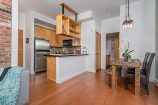 """Photo 7: 218 2515 ONTARIO Street in Vancouver: Mount Pleasant VW Condo for sale in """"ELEMENTS"""" (Vancouver West)  : MLS®# R2200404"""