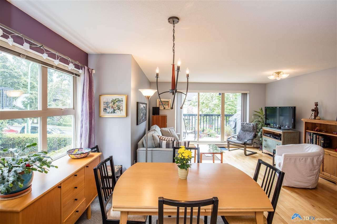 """Main Photo: 16 3855 PENDER Street in Burnaby: Willingdon Heights Townhouse for sale in """"ALTURA"""" (Burnaby North)  : MLS®# R2090236"""