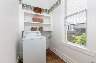Photo 18: 205 NINTH STREET in New Westminster: Uptown NW House for sale : MLS®# R2378505