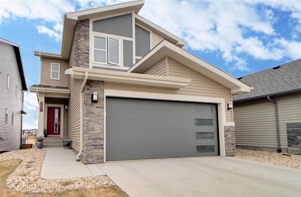 Main Photo: 2720 COLLINS Crescent in Edmonton: Zone 55 House for sale : MLS®# E4242439