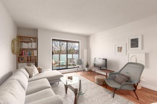 """Main Photo: 308 2150 BRUNSWICK Street in Vancouver: Mount Pleasant VE Condo for sale in """"Mount Pleasant Place"""" (Vancouver East)  : MLS®# R2544366"""