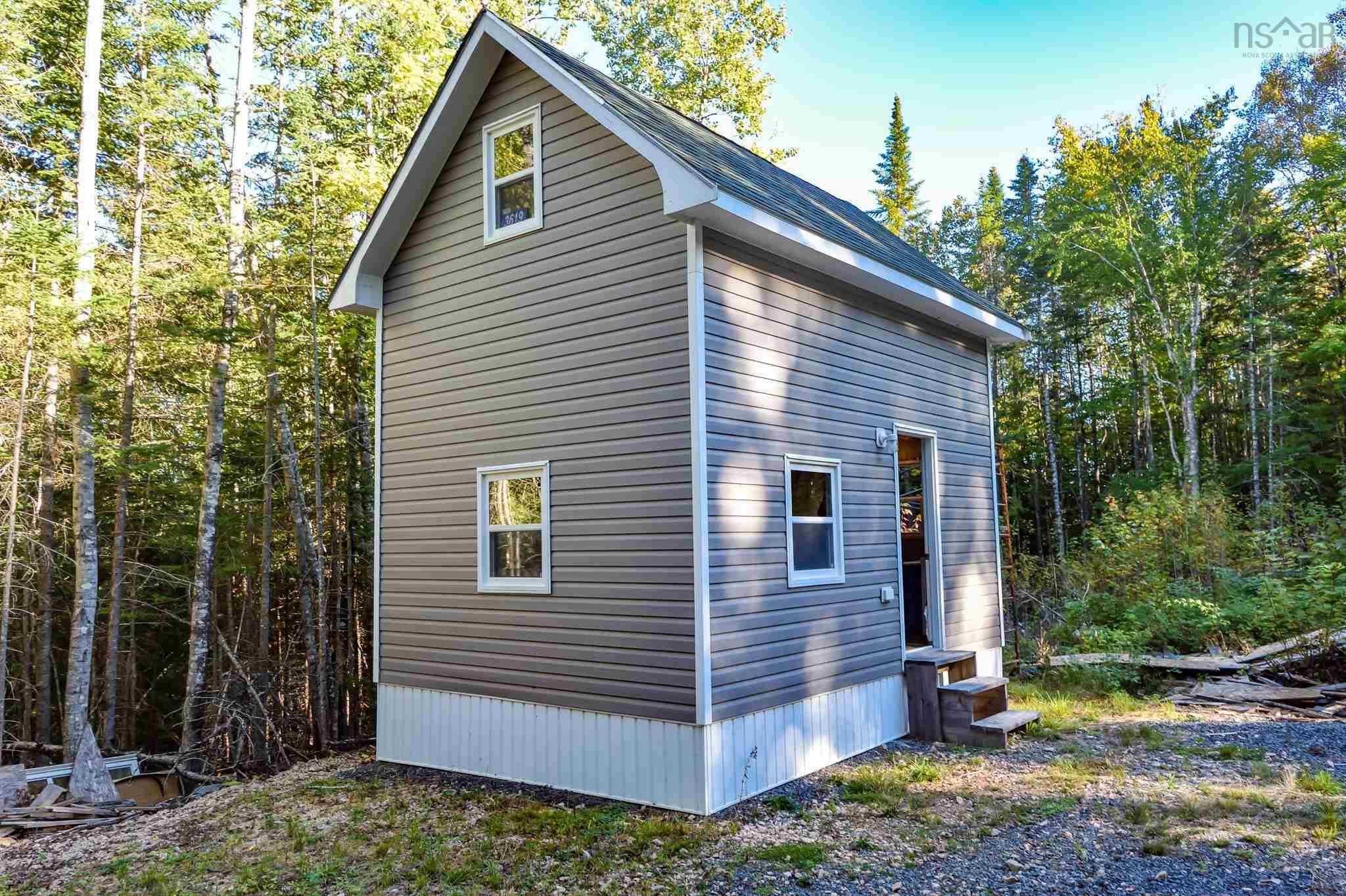 Main Photo: Lot 148 3619 Forties Road in Franey Corner: 405-Lunenburg County Residential for sale (South Shore)  : MLS®# 202125303