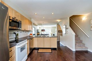 """Photo 11: 97 15168 36 Avenue in Surrey: Morgan Creek Townhouse for sale in """"Solay"""" (South Surrey White Rock)  : MLS®# R2467466"""