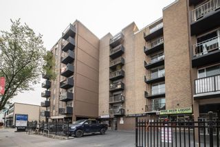 Main Photo: 7C 515 17 Avenue SW in Calgary: Cliff Bungalow Apartment for sale : MLS®# A1138853