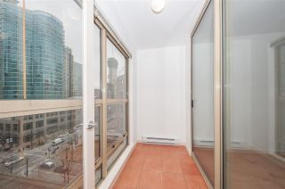 Photo 11: 1009 819 HAMILTON Street in Vancouver: Downtown VW Condo for sale (Vancouver West)  : MLS®# R2541998