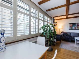 "Photo 4: 304 1975 PENDRELL Street in Vancouver: West End VW Condo for sale in ""PARKWOOD MANOR"" (Vancouver West)  : MLS®# R2535817"