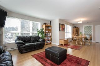 """Photo 2: 202 3732 MT SEYMOUR Parkway in North Vancouver: Indian River Condo for sale in """"Nature's Cove"""" : MLS®# R2561539"""