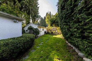 Photo 14: 1921 TATLOW Avenue in North Vancouver: Pemberton NV House for sale : MLS®# R2407439