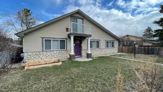 Main Photo: 8116 Bowness Road NW in Calgary: Bowness Duplex for sale : MLS®# A1104934