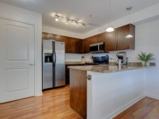 Photo 8: 102 1510 Hillside Ave in Victoria: Vi Oaklands Row/Townhouse for sale : MLS®# 874175