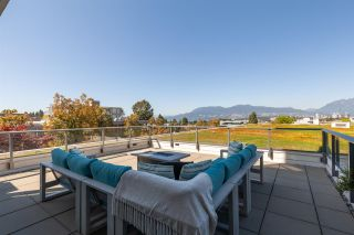 Photo 1: 529 1777 W 7TH AVENUE in Vancouver: Fairview VW Condo for sale (Vancouver West)  : MLS®# R2402352