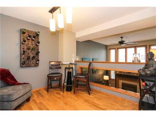 Photo 8: 124 INGLEWOOD Cove SE in Calgary: Inglewood House for sale : MLS®# C4046068