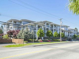 Photo 1: 315 46262 FIRST Avenue in Chilliwack: Chilliwack E Young-Yale Condo for sale : MLS®# R2368927