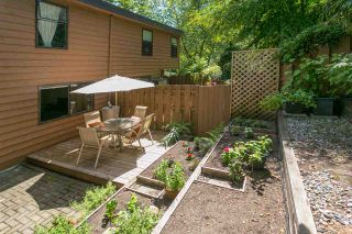 """Photo 9: 203 CARDIFF Way in Port Moody: College Park PM Townhouse for sale in """"Easthill"""" : MLS®# R2380723"""