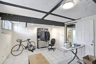 Photo 25: 216 Allan Crescent SE in Calgary: Acadia Semi Detached for sale : MLS®# A1146451