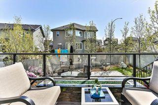 Photo 29: 100 CIMARRON SPRINGS Bay: Okotoks House for sale : MLS®# C4184160