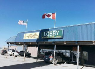 Photo 2: 4003 Highway Street: Valleyview Hotel/Motel for sale : MLS®# A1151658