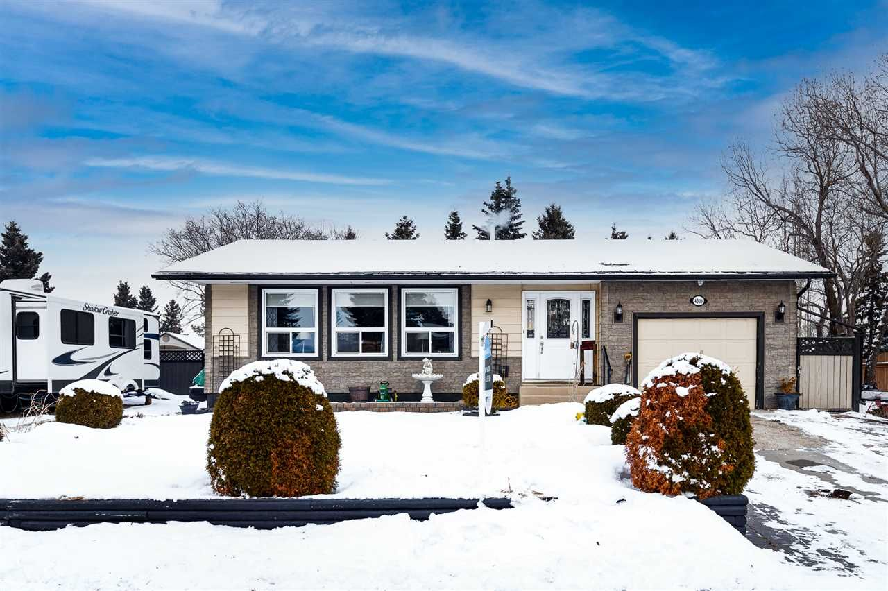 Main Photo: 4306 35 Avenue: Leduc House for sale : MLS®# E4227523