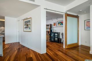 """Photo 27: 3706 1011 W CORDOVA Street in Vancouver: Coal Harbour Condo for sale in """"Fairmont Residences"""" (Vancouver West)  : MLS®# R2597737"""