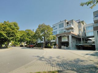 "Photo 14: 315 2768 CRANBERRY Drive in Vancouver: Kitsilano Condo for sale in ""ZYDECO"" (Vancouver West)  : MLS®# R2566057"
