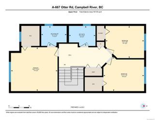 Photo 30: A 677 Otter Rd in : CR Campbell River Central Half Duplex for sale (Campbell River)  : MLS®# 881477