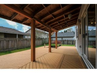 """Photo 18: 2980 THACKER Avenue in Coquitlam: Meadow Brook House for sale in """"MEADOWBROOK"""" : MLS®# V1115068"""
