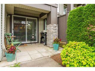 """Photo 16: 104 19320 65 Avenue in Surrey: Clayton Condo for sale in """"ESPRIT"""" (Cloverdale)  : MLS®# R2293773"""