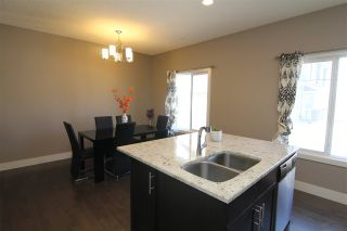 Photo 14: 20 2003 RABBIT HILL Road NW in Edmonton: Zone 14 Townhouse for sale : MLS®# E4238123