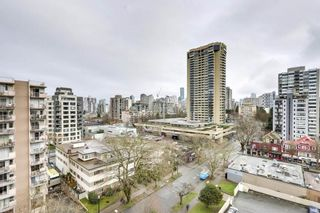 """Photo 15: 1008 1850 COMOX Street in Vancouver: West End VW Condo for sale in """"THE EL CID"""" (Vancouver West)  : MLS®# R2528514"""