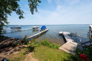 Photo 38: 174 Grandivew Beach: Rural Wetaskiwin County House for sale : MLS®# E4234816