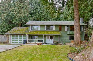 Photo 1: 12750 60 Avenue in Surrey: Panorama Ridge House for sale : MLS®# R2149288