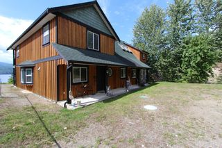 Photo 3: 7823 Squilax Anglemont Road in Anglemont: North Shuswap House for sale (Shuswap)  : MLS®# 10116503