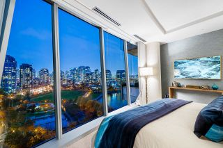 Photo 9: 1702 1560 HOMER Mews in Vancouver: Yaletown Condo for sale (Vancouver West)  : MLS®# R2517869