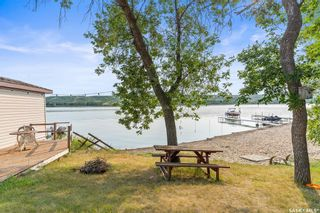 Photo 17: 116 Garwell Drive in Buffalo Pound Lake: Residential for sale : MLS®# SK865399