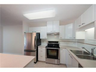 """Photo 9: 207 4425 HALIFAX Street in Burnaby: Brentwood Park Condo for sale in """"POLARIS"""" (Burnaby North)  : MLS®# V1078768"""