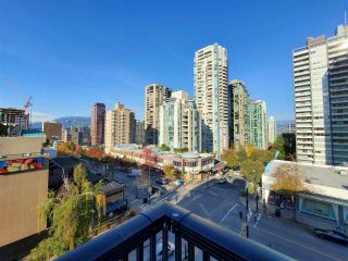 "Photo 23: 513 1270 ROBSON Street in Vancouver: West End VW Condo for sale in ""ROBSON GARDENS"" (Vancouver West)  : MLS®# R2559827"