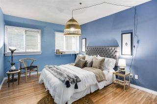 "Photo 13: 109 2238 ETON Street in Vancouver: Hastings Condo for sale in ""Eton Heights"" (Vancouver East)  : MLS®# R2539306"