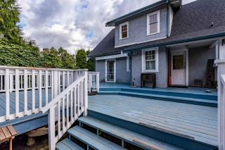 Photo 37: 33565 1ST Avenue in Mission: Mission BC House for sale : MLS®# R2557377