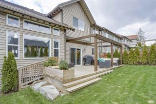 """Photo 20: 13650 229A Street in Maple Ridge: Silver Valley House for sale in """"SILVER RIDGE (THE CREST)"""" : MLS®# R2253046"""