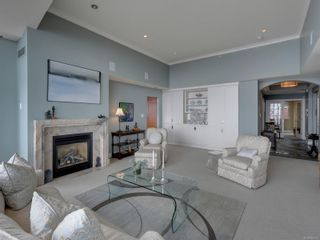 Photo 3: 1010 21 SW Dallas Rd in : Vi James Bay Condo for sale (Victoria)  : MLS®# 869052